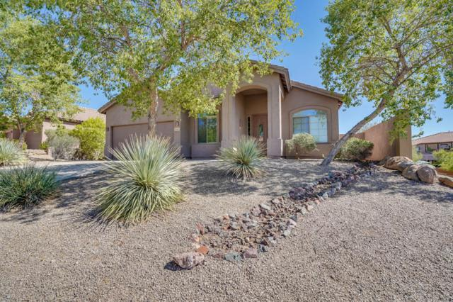 8135 E Dalea Way, Gold Canyon, AZ 85118 (MLS #5819225) :: The Jesse Herfel Real Estate Group