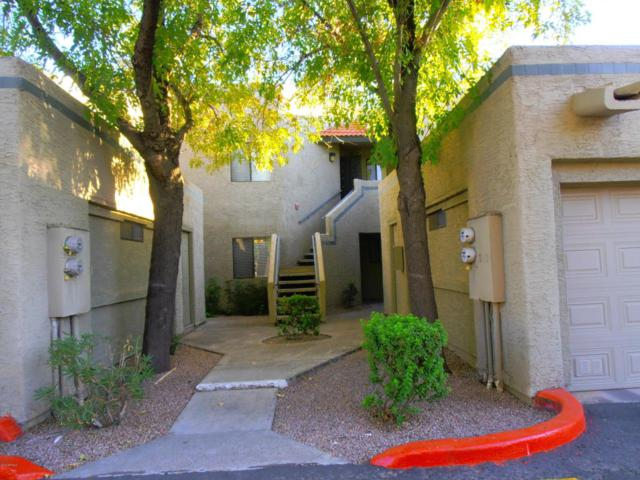 835 N Granite Reef Road #5, Scottsdale, AZ 85257 (MLS #5819271) :: Brett Tanner Home Selling Team