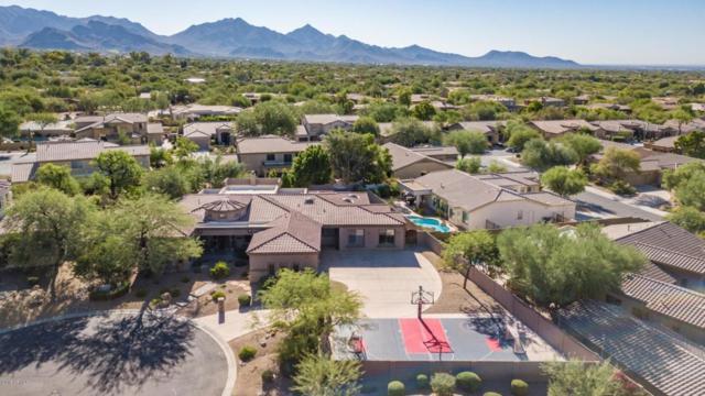 22315 N 77TH Way, Scottsdale, AZ 85255 (MLS #5819280) :: The Garcia Group