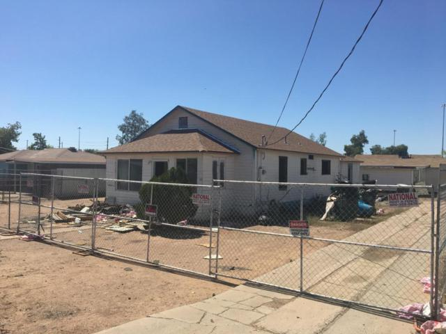 1030 N 22ND Street, Phoenix, AZ 85006 (MLS #5819296) :: Occasio Realty