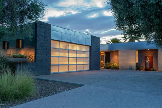 3534 E Mountain View Road, Phoenix, AZ 85028 (MLS #5819310) :: RE/MAX Excalibur