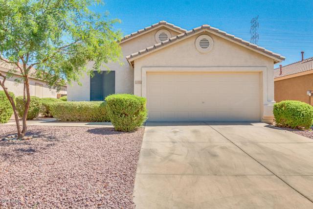 16805 N 113TH Avenue, Surprise, AZ 85378 (MLS #5819318) :: The Garcia Group