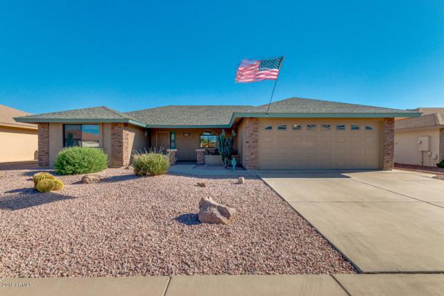 11455 E Milagro Avenue, Mesa, AZ 85209 (MLS #5819334) :: Yost Realty Group at RE/MAX Casa Grande