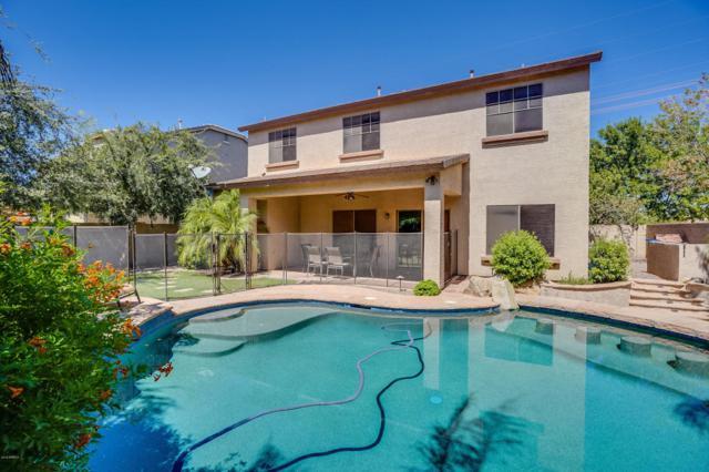 4083 E Vaughn Avenue, Gilbert, AZ 85234 (MLS #5819345) :: Gilbert Arizona Realty
