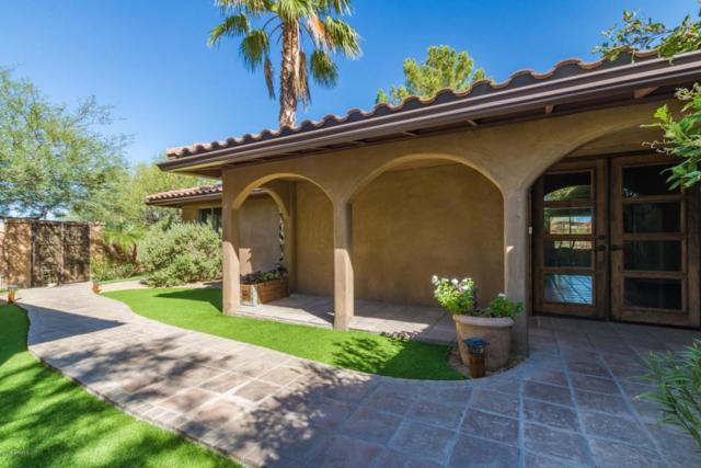 31221 N 60TH Street, Cave Creek, AZ 85331 (MLS #5819351) :: Brett Tanner Home Selling Team