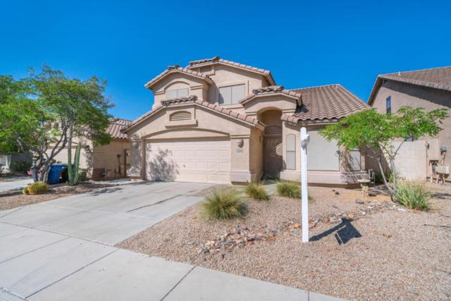 20918 N 36TH Place, Phoenix, AZ 85050 (MLS #5819368) :: The Garcia Group