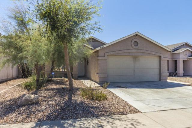 3143 W Foothill Drive, Phoenix, AZ 85027 (MLS #5819373) :: Gilbert Arizona Realty