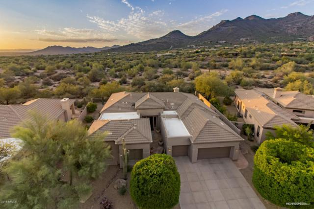 6552 E Whispering Mesquite Trail, Scottsdale, AZ 85266 (MLS #5819383) :: Santizo Realty Group