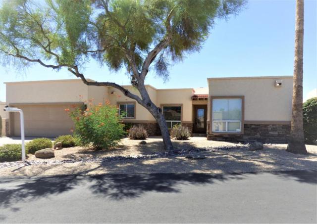 18543 E Parada Circle, Rio Verde, AZ 85263 (MLS #5819389) :: Brett Tanner Home Selling Team