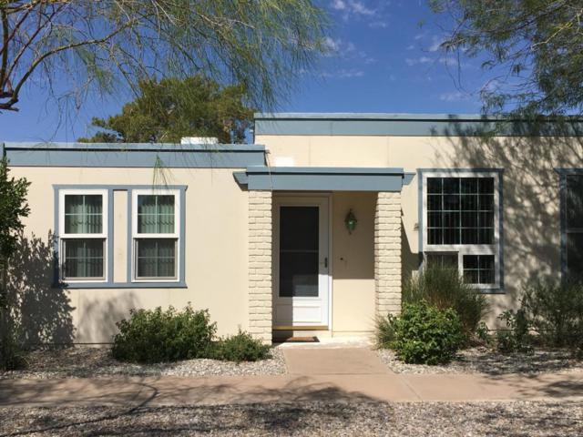 10030 W Royal Oak Road K, Sun City, AZ 85351 (MLS #5819398) :: Brett Tanner Home Selling Team