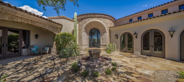 7426 E Sonoran Trail, Scottsdale, AZ 85266 (MLS #5819417) :: The Garcia Group @ My Home Group