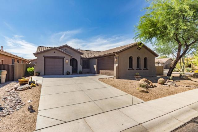 43218 N National Trail, Anthem, AZ 85086 (MLS #5819442) :: The Jesse Herfel Real Estate Group
