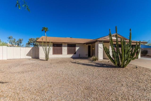 17630 N 33RD Place, Phoenix, AZ 85032 (MLS #5819447) :: The Garcia Group @ My Home Group