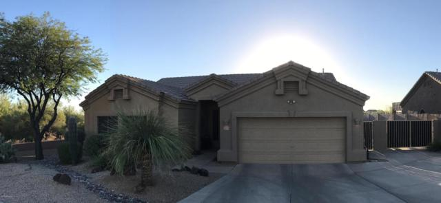 33032 N 48TH Place, Cave Creek, AZ 85331 (MLS #5819450) :: Gilbert Arizona Realty
