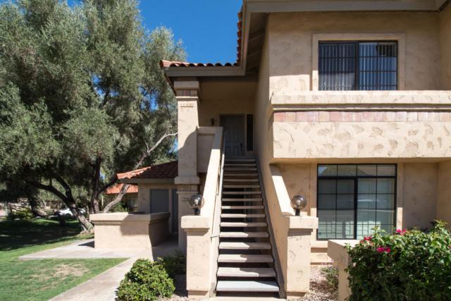 9711 E Mountain View Road #2500, Scottsdale, AZ 85258 (MLS #5819457) :: Brett Tanner Home Selling Team