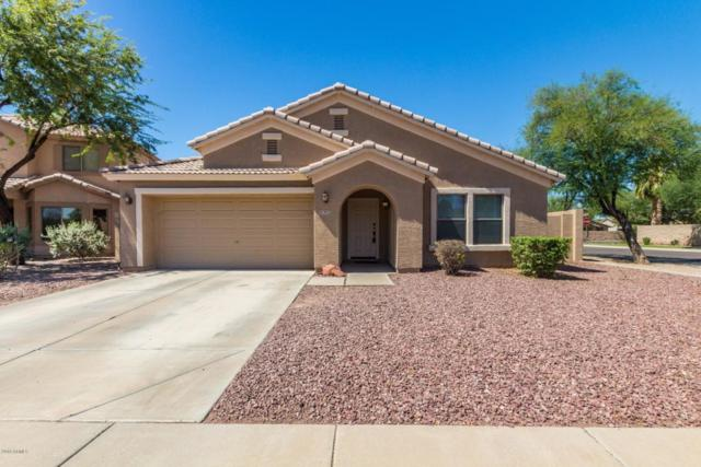 3922 S Tower Avenue, Chandler, AZ 85286 (MLS #5819487) :: The Garcia Group @ My Home Group