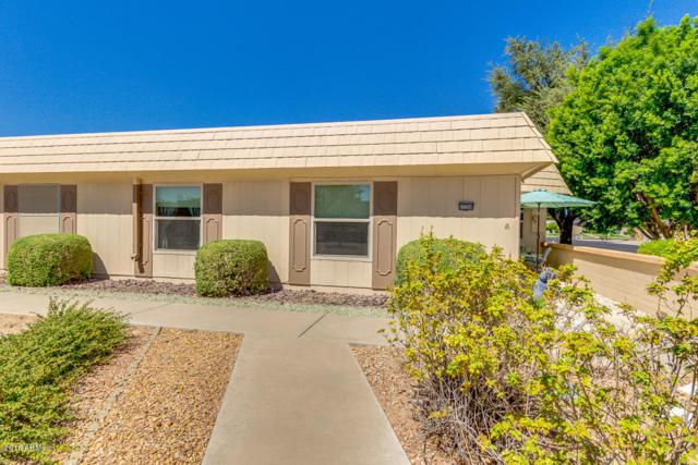17250 N 106TH Avenue, Sun City, AZ 85373 (MLS #5819507) :: Brett Tanner Home Selling Team