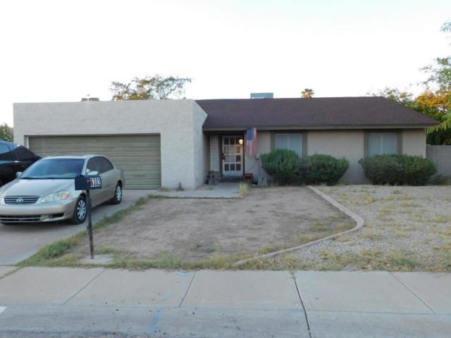 5302 W Mercer Lane, Glendale, AZ 85304 (MLS #5819532) :: Revelation Real Estate