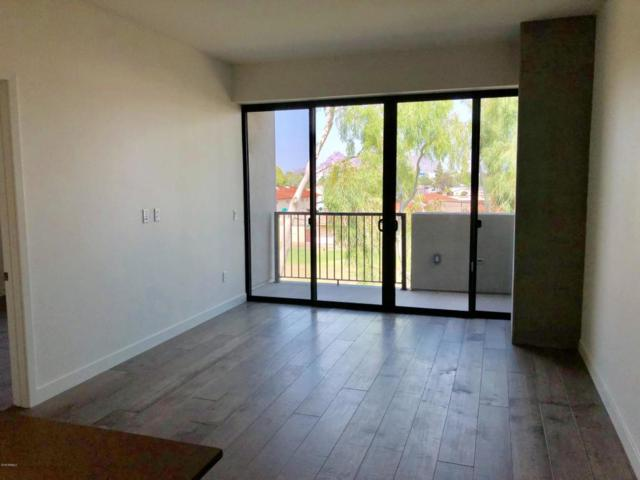 2300 E Campbell Avenue #217, Phoenix, AZ 85016 (MLS #5819542) :: Lux Home Group at  Keller Williams Realty Phoenix