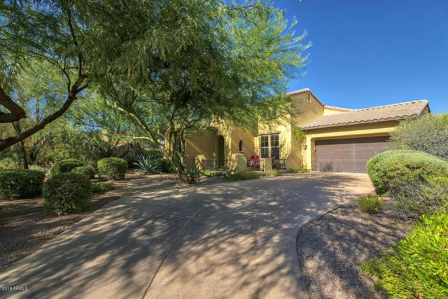 17819 N 93RD Place, Scottsdale, AZ 85255 (MLS #5819552) :: Lux Home Group at  Keller Williams Realty Phoenix