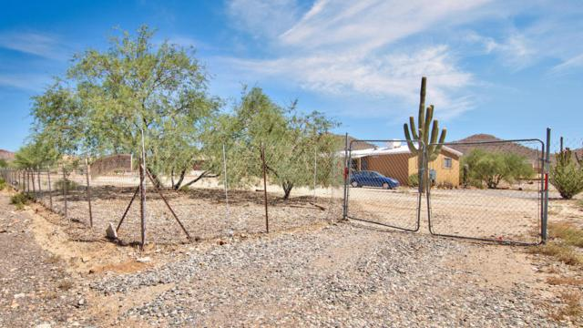 39805 N New River Road, Phoenix, AZ 85086 (MLS #5819558) :: Sibbach Team - Realty One Group