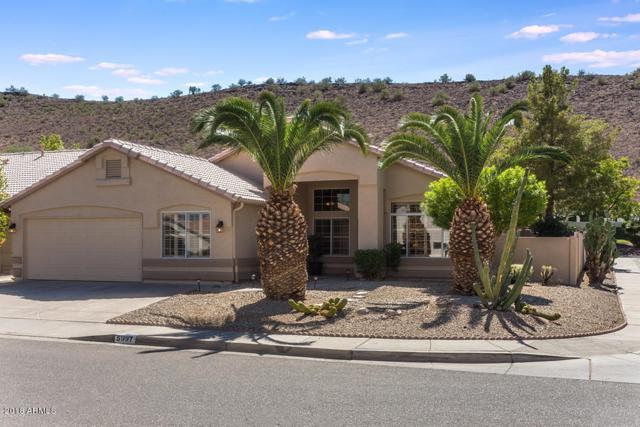 5997 W Cielo Grande, Glendale, AZ 85310 (MLS #5819594) :: Sibbach Team - Realty One Group