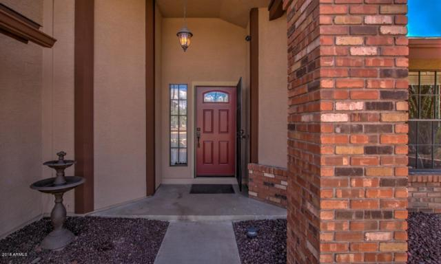 10857 E Clinton Street, Scottsdale, AZ 85259 (MLS #5819598) :: Yost Realty Group at RE/MAX Casa Grande