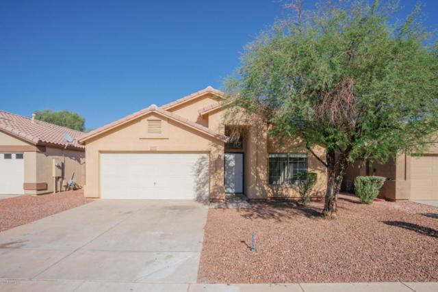 2133 S 114TH Lane, Avondale, AZ 85323 (MLS #5819624) :: The Garcia Group