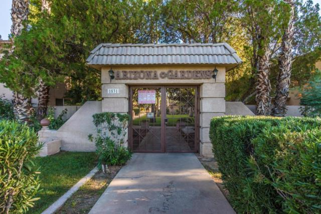 1531 W Colter Street #32, Phoenix, AZ 85015 (MLS #5819629) :: The Carin Nguyen Team