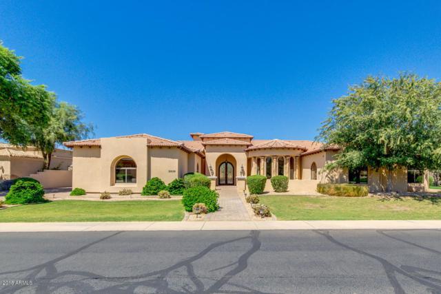 2838 E Locust Drive, Chandler, AZ 85286 (MLS #5819664) :: The Garcia Group