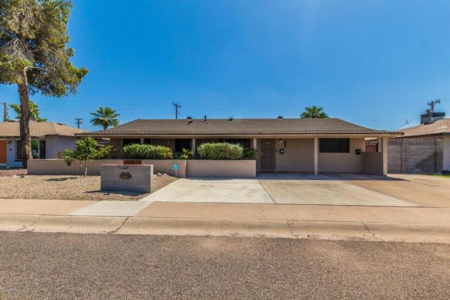 8131 E Indian School Road, Scottsdale, AZ 85251 (MLS #5819692) :: The Wehner Group