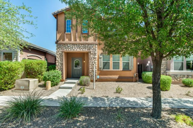 18909 N 44TH Street, Phoenix, AZ 85050 (MLS #5819736) :: The Everest Team at My Home Group