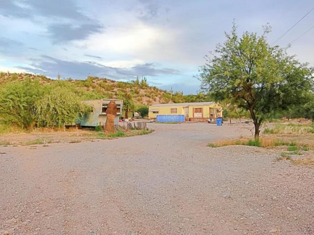 6245 N Northridge Drive, Winkelman, AZ 85192 (MLS #5819757) :: Brett Tanner Home Selling Team