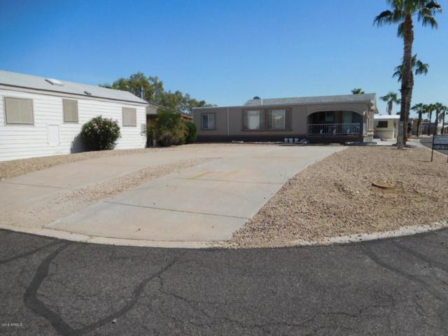 17200 W Bell Road, Surprise, AZ 85374 (MLS #5819786) :: The Garcia Group