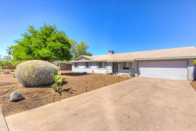 3118 E Northern Avenue, Phoenix, AZ 85028 (MLS #5819787) :: RE/MAX Excalibur