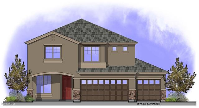 2910 S 121ST Drive, Tolleson, AZ 85353 (MLS #5819798) :: The Garcia Group