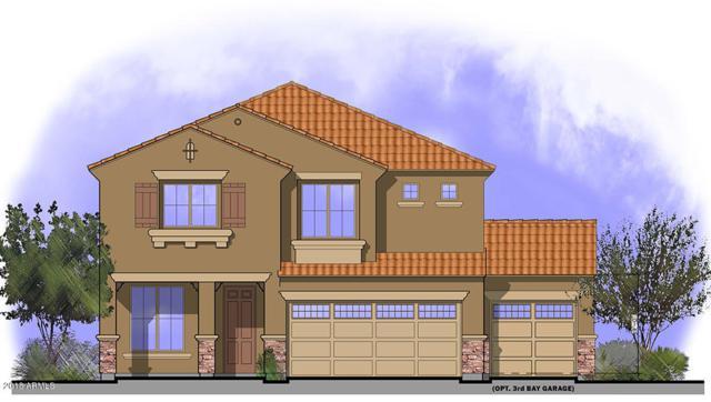 2921 S 121ST Lane, Tolleson, AZ 85353 (MLS #5819804) :: The Garcia Group