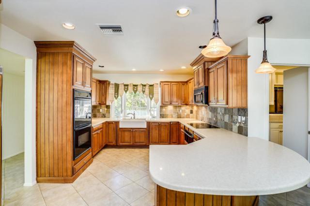 5102 E Sunnyside Drive, Scottsdale, AZ 85254 (MLS #5819825) :: The Jesse Herfel Real Estate Group