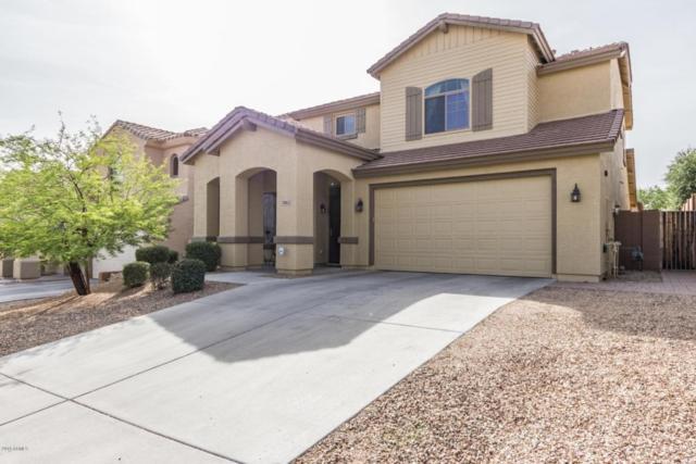 7162 W Desert Mirage Drive, Peoria, AZ 85383 (MLS #5819833) :: The Laughton Team
