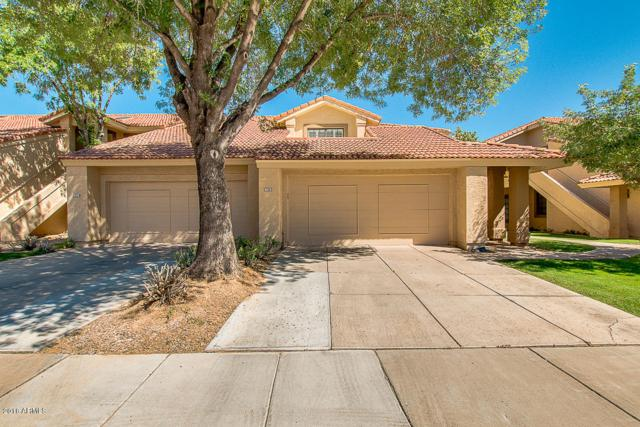11515 N 91ST Street #222, Scottsdale, AZ 85260 (MLS #5819838) :: The Everest Team at My Home Group