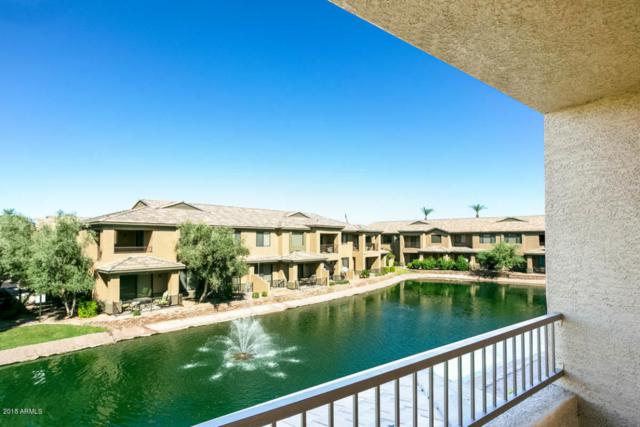 705 W Queen Creek Road #2116, Chandler, AZ 85248 (MLS #5819843) :: Revelation Real Estate