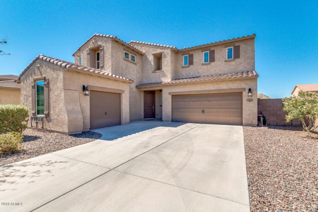 4644 W South Butte Road, Queen Creek, AZ 85142 (MLS #5819845) :: The Everest Team at My Home Group