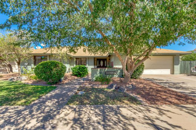 622 W Mcnair Street, Chandler, AZ 85225 (MLS #5819870) :: Kortright Group - West USA Realty