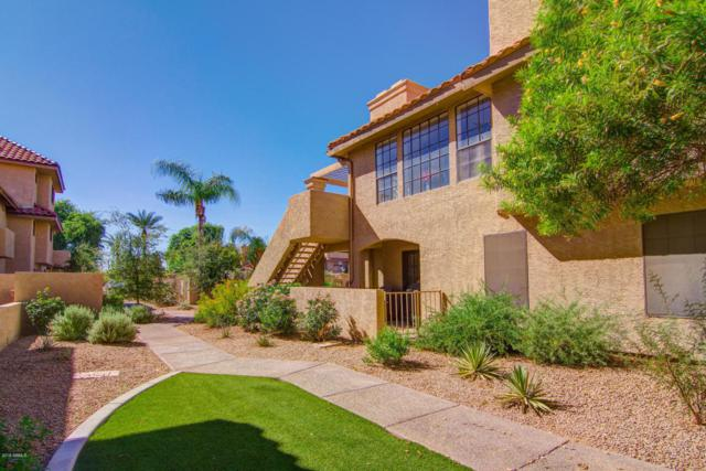 1211 N Miller Road #246, Scottsdale, AZ 85257 (MLS #5819871) :: The Everest Team at My Home Group