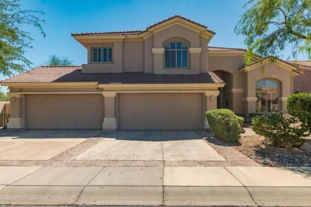 4515 E Via Montoya Drive, Phoenix, AZ 85050 (MLS #5819903) :: Conway Real Estate