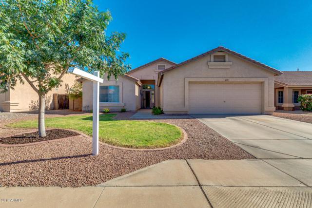 11233 E Dartmouth Circle, Mesa, AZ 85207 (MLS #5819907) :: The W Group