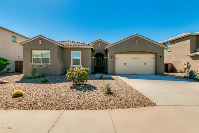 2159 E Galileo Drive, Gilbert, AZ 85298 (MLS #5819922) :: Occasio Realty