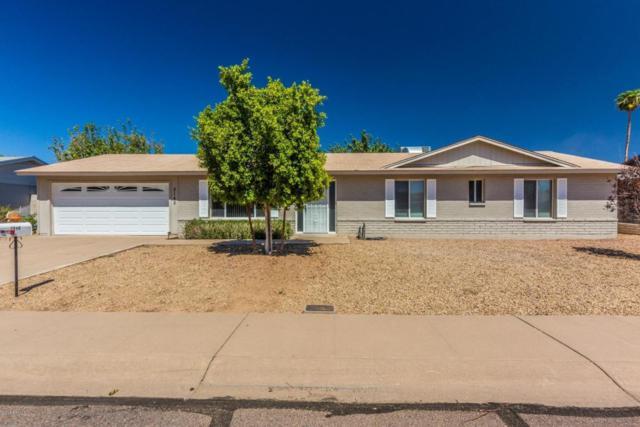 2142 W Maple Drive, Phoenix, AZ 85027 (MLS #5819939) :: The Garcia Group @ My Home Group