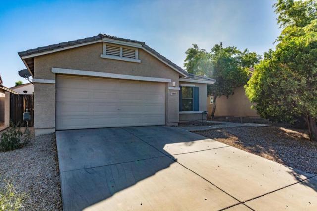 3405 W Hayden Peak Drive, Queen Creek, AZ 85142 (MLS #5819953) :: The Garcia Group @ My Home Group