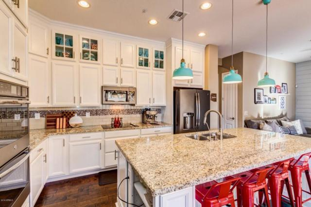 7094 W Linda Lane, Chandler, AZ 85226 (MLS #5820000) :: Conway Real Estate